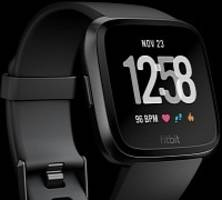 Fitbit Announces Fitbit Versa Smartwatch, Fitbit Ace Fitness Wristband for Kids
