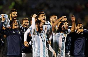 argentina's world cup roster: who starts and who sits?   state of the union