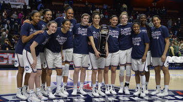 2018 Women's NCAA Tournament: Printable March Madness Bracket