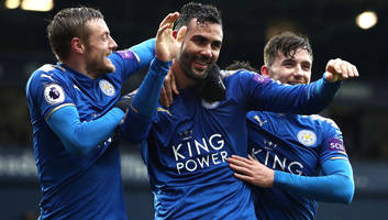 everton director of football eager to make summer transfer bid for leicester star