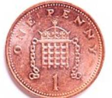 treasury suggests 1p and 2p coins could be scrapped