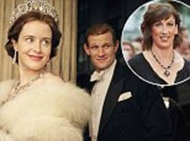 Miranda Hart slams The Crown for paying Claire Foy less than co-star