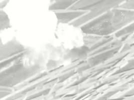 The Air Force released new videos of A-10 Warthogs striking Taliban drug labs — and it shows why the US strategy is a game of 'whack-a-mole'