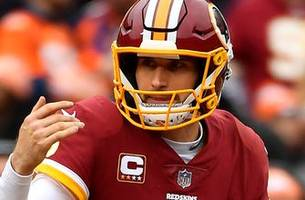 Cris Carter reveals why Kirk Cousins 'absolutely' made the right choice with the Minnesota Vikings