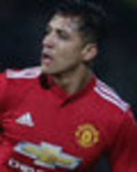 Manchester United Player Ratings: How bad were Sanchez, Matic and co against Sevilla?