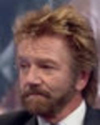 noel edmonds slammed on social media for comments about 'negative thoughts causing cancer'