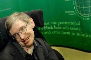 Pioneering physicist Stephen Hawking dies at 76
