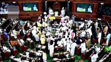 Lok Sabha passes Finance Bill, 2018 and Appropriation Bills