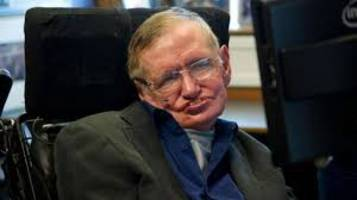 Renowned British scientist Stephen Hawking passes away