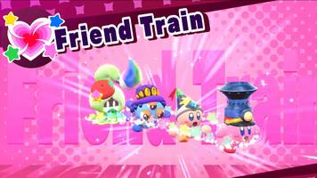 Kirby Star Allies is a Triumph of Socialism
