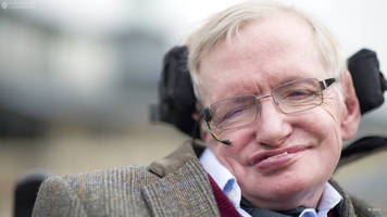 RIP Stephen Hawking: 10 of the Physicist's Greatest Quotes