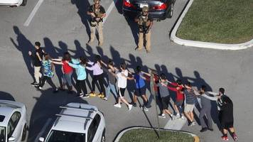Prosecution Seeks Death Penalty For Florida School Shooting Suspect