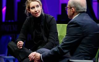 founder of former tech unicorn theranos charged with massive fraud