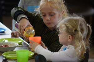 Free school meals could be cut for thousands of children in Bristol region after Tory vote