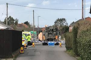 prime minister to expel 23 russian 'spies' as salisbury poisoning investigation hits gillingham in dorset