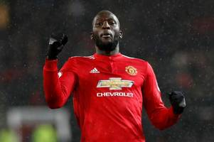 Romelu Lukaku backtracks after accusing Manchester United teammates of 'hiding' during Sevilla defeat