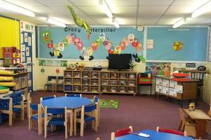 why funding shortage could lead to great barr pre-school closure