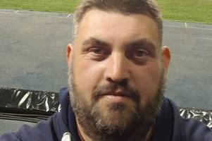 Tributes paid to beloved Sandhurst football club coach who sadly passed away aged 40