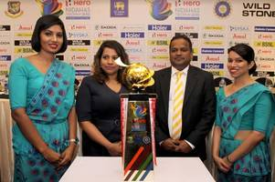 SriLankan Airlines becomes the Official Airline Partner of Hero Nidahas Trophy 2018