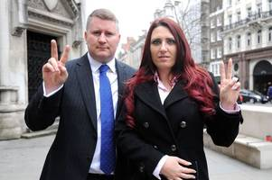 Facebook bans Britain First pages saying they repeatedly broke rules on hate speech