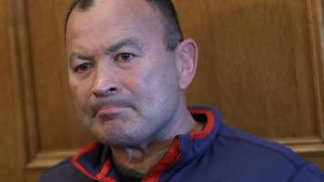 Eddie Jones: England head coach sorry for offensive comments about Wales and Ireland