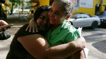 el salvador woman freed after 15 years in jail for abortion