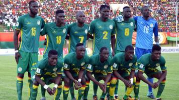 senegal to play south korea in an international friendly