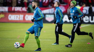 How to Watch Chivas Guadalajara vs. Seattle Sounders: Game Time, Live Stream, TV Channel