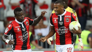 leicester city target alassane pléa issues summer transfer request with striker eyeing move abroad