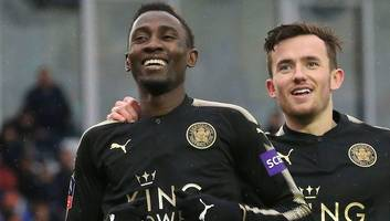 report claims wilfred ndidi is planning leicester stay despite rumoured barcelona transfer interest