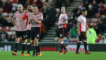 sunderland's lee camp brands stadium of light a 'difficult' place to play ahead of must win game