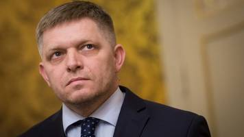 Slovakia journalist: Prime Minister Fico replaced amid scandal