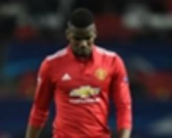 keane: 'schoolboy' pogba isn't man utd's only problem