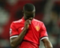 man united's bailly asks for forgiveness after champions league loss