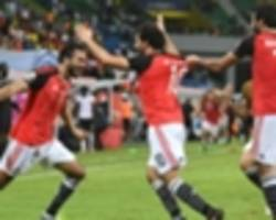 uruguay opener key to egypt progress at 2018 world cup - magdi abdelghani