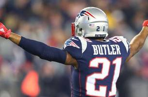 Cris Carter reacts to Malcolm Butler saying Bill Belichick never gave him a reason for his Super Bowl