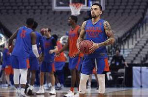 Preview: Searching for consistency, Florida takes on St. Bonaventure in NCAA Tournament
