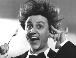 Remembering Ken Dodd
