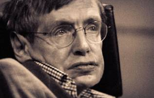 Remembering Professor Stephen Hawking