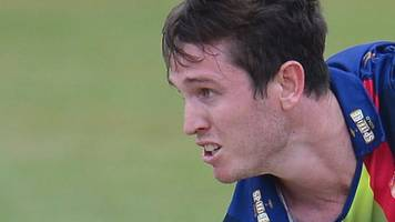 Adam Milne: Kent re-sign New Zealand pace bowler for T20 Blast