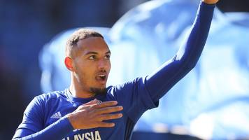 Kenneth Zohore: 'Neil Warnock is why I am where I am today'