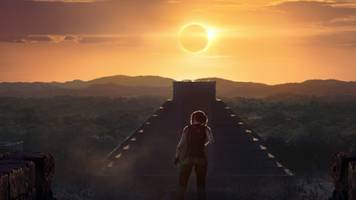 Shadow of the Tomb Raider Completes Lara Croft's 2018 Synergy