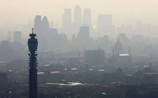Car industry should pay for costs of pollution, say MPs