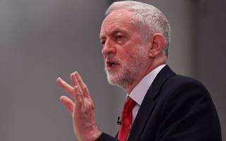 intelligence breakdown: corbyn refuses to blame moscow for spy attack