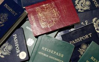 it's time to take back control of migration – and auction visas