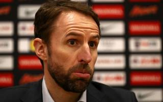 southgate keen to lead england to world cup despite tensions
