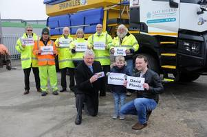 meet 5-year-old theo, the little boy behind the hilarious gritter names