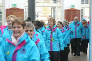 the iconic arco uniforms which made city of culture all the better