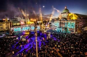 what a show! study reveals the impact of the city of culture on hull