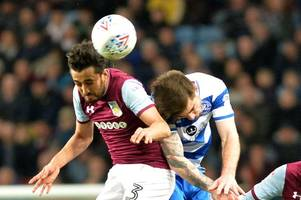 'it was nice to get the better of john terry' qpr star revels in his goal against aston villa